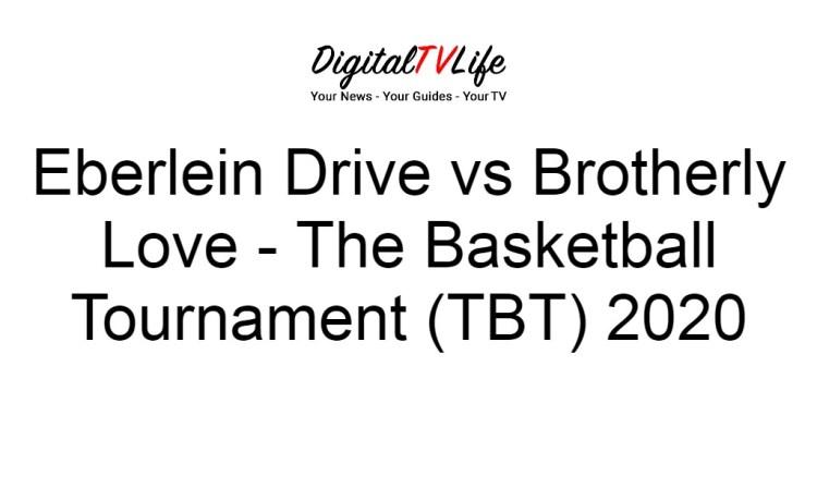 Eberlein Drive vs Brotherly Love