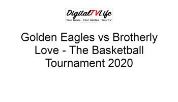 Golden Eagles vs Brotherly Love