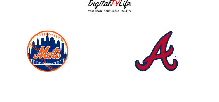 New York Mets vs Atlanta Braves