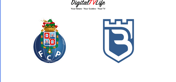 Porto vs Belenenses