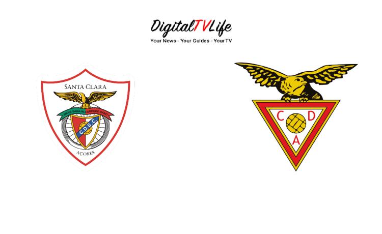 Santa Clara vs Aves