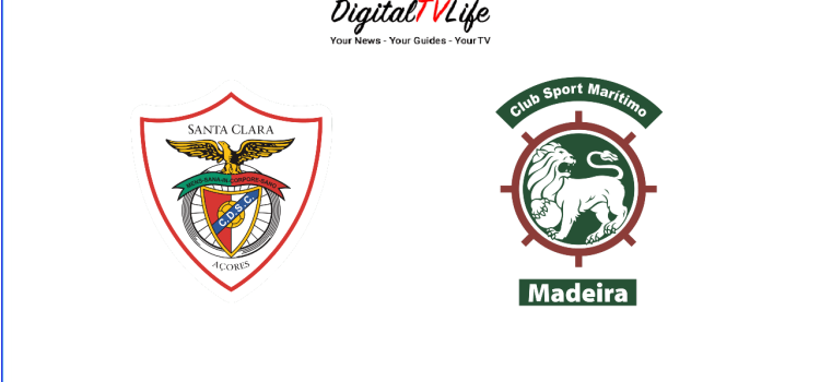 Santa Clara vs Maritimo