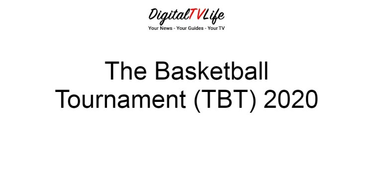 The Basketball Tournament