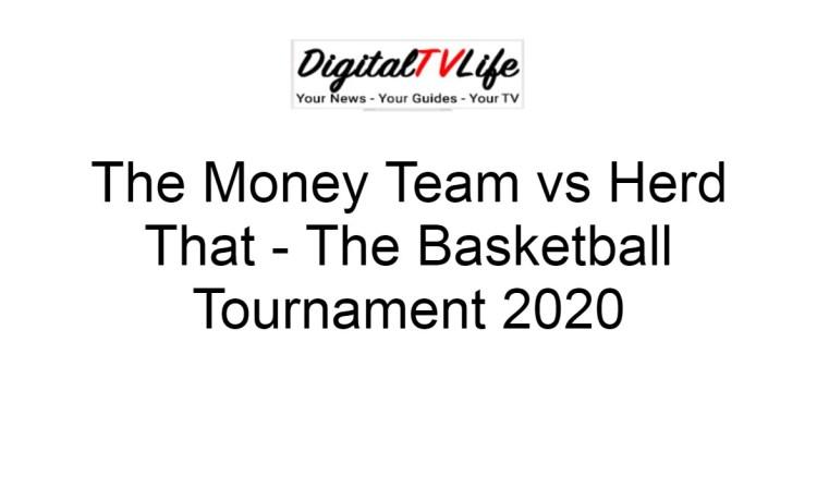 The Money Team vs Herd That