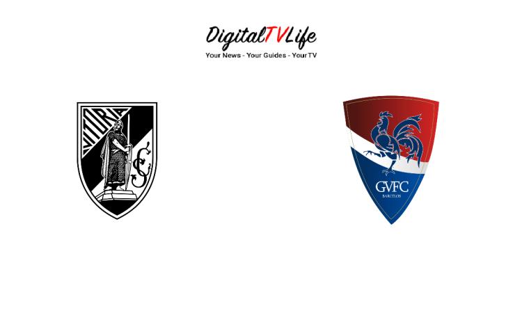Vitoria SC vs Gil Vicente