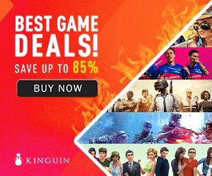 Kinguin Best Deals Digital Underground