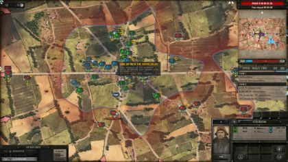 Steel Division: Normandy 44 Released SS3