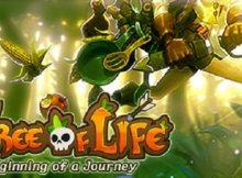 Tree of Life Sandbox MMORPG