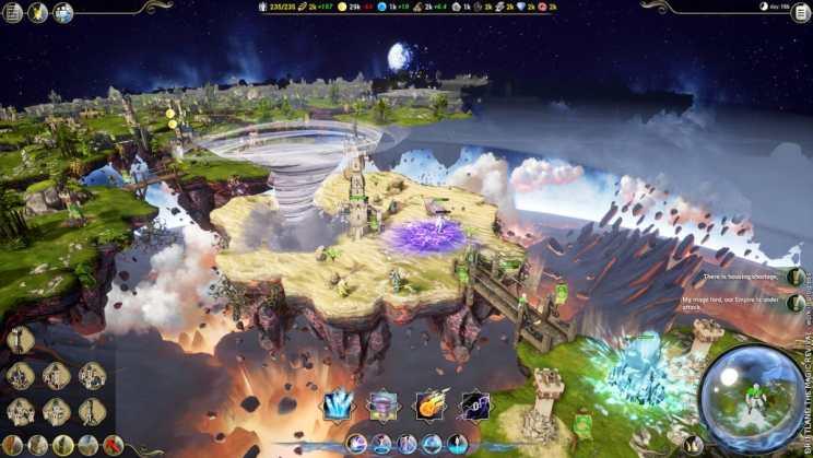 Driftland: The Magic Revival SS2