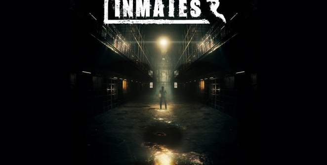 Inmates Pyschological Horror Title