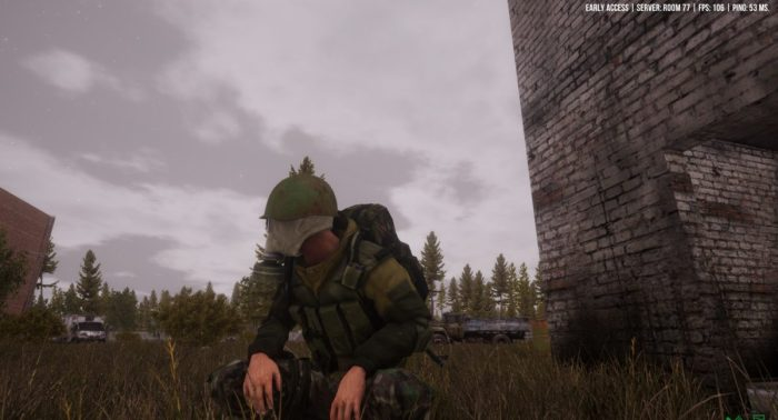 next day survival game