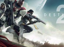 Destiny 2 On PC Title