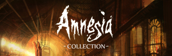 Steam Halloween Sale 2017 Amnesia