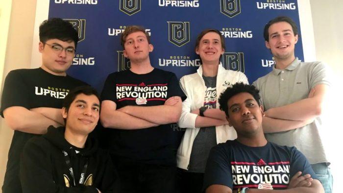 Overwatch League First Season ss2
