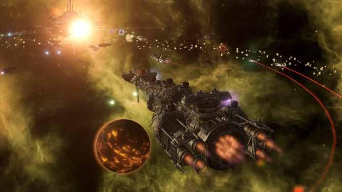 "Stellaris ""Apocalypse"" DLC ss1"