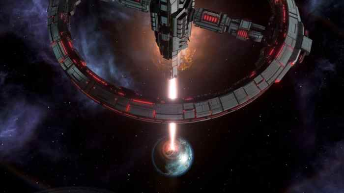 "Stellaris ""Apocalypse"" DLC ss2"
