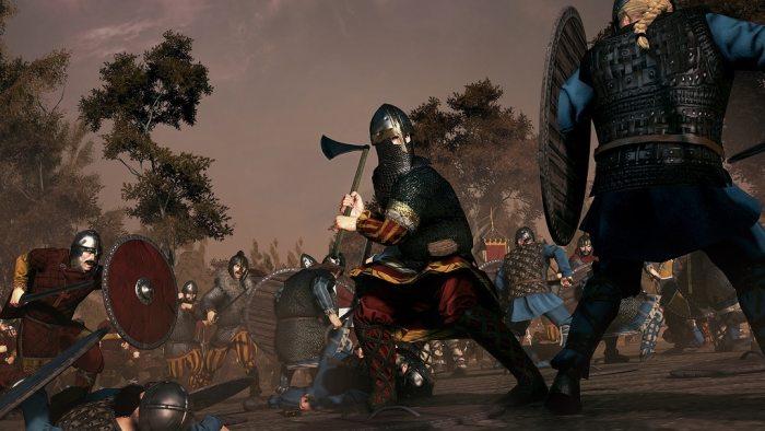 Total War Saga: Thrones of Britannia ss2