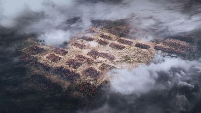Total War: Three Kingdoms ss1