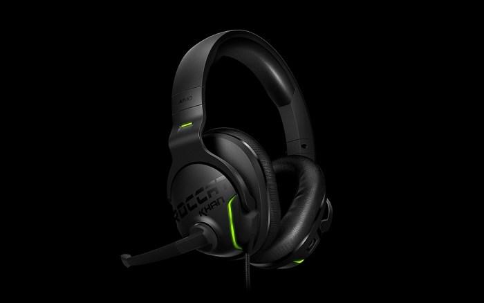Khan AIMO RGB Gaming Headset ss2