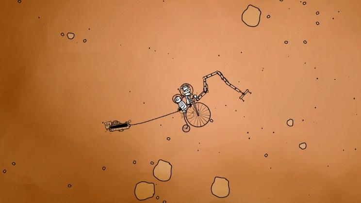 39 Days To Mars ss2