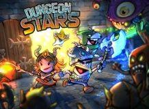 Deungeon Stars Title