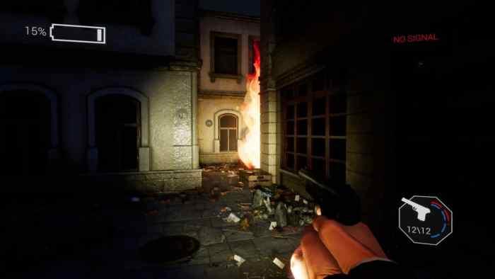 Last Deadend Survival Horror ss1