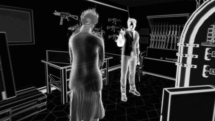 VR Thriller Blind ss2