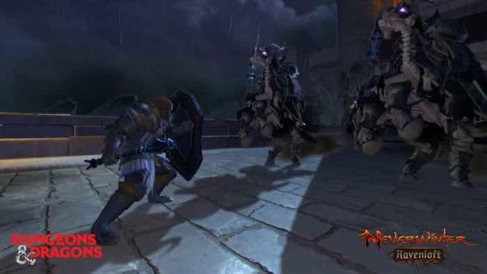 Neverwinter: Ravenloft PC Module ss1