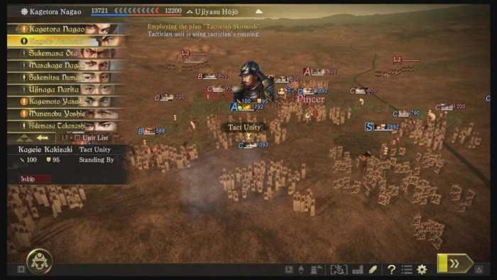 Nobunaga's Ambition: Taishi ss1