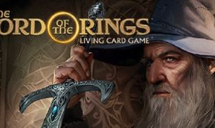 Lord of the Rings: Living Card Game Early Access Title