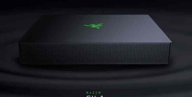 Razer Sila Gaming Wifi Router Title