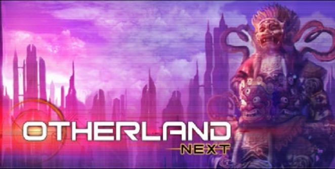 Otherland: Next Title