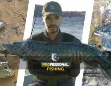 Professional Fishing Free Title