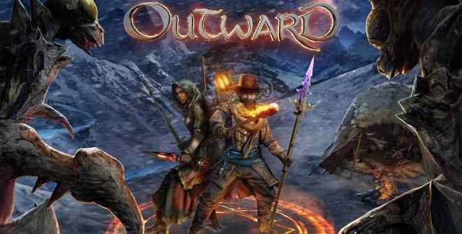 Outward RPG Release Date Title