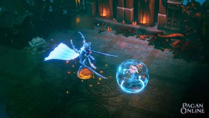 Pagan Online Gameplay Trailer ss2
