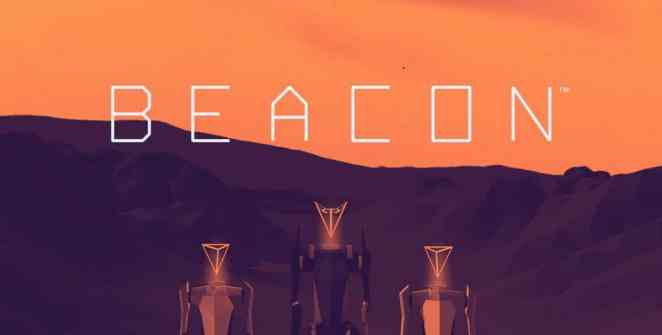 Beacon Early Access Title