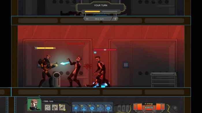 Hazardous Space Game ss2