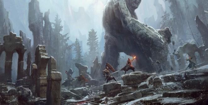 Kingshunt Gameplay Teaser Trailer Title