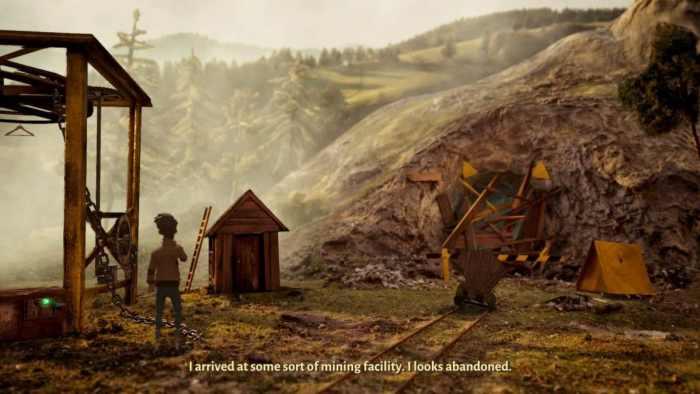 Trüberbrook Sci-Fi Mystery Game ss2