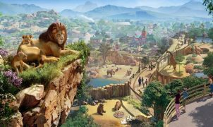 Planet Zoo Release Date Title