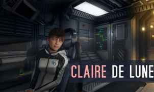 Claire de Lune Puzzle Adventure Game