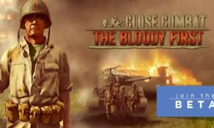 Close Combat: The Bloody First Title