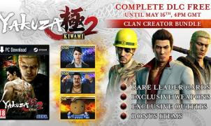 Yakuza Kiwami 2 Available Title