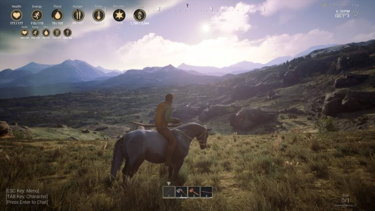 Outlaws Of The Old West Game Review ss2