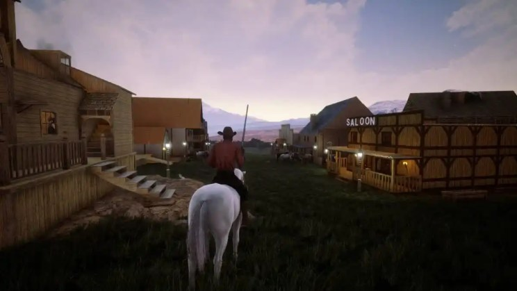 Outlaws of the Old West game review ss3