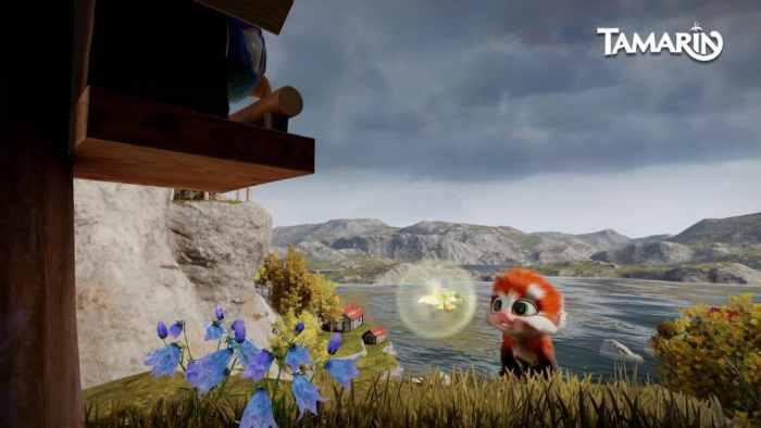 Tamarin 3D Action Adventure ss1