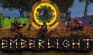 Emberlight Dungeon Crawler Enters Beta Title