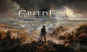 Greedfall Release Date Trailer Title