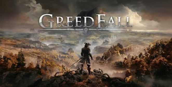 Greedfall Release Date Trailer Title
