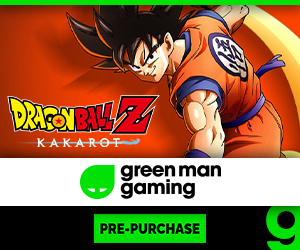 GMG Dragon Ball Z Deal Digital Underground